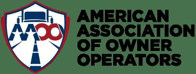 American Association of Owner Operators logo
