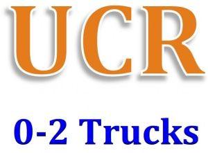 UCR 0-2 Trucks