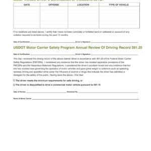 Folder 4 – Medical Examiner's National Registry Verification ...