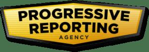 progressive reporting logo